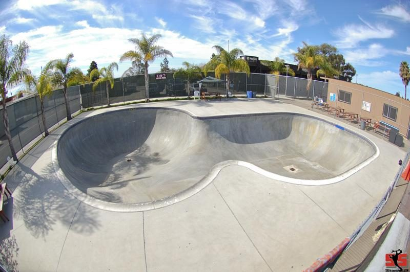 Mission Valley YMCA Krause Family Skatepark
